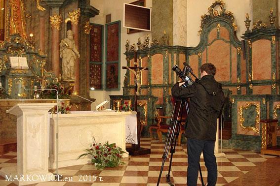 Sanktuarium Markowice - Film o Sanktuarium - TV Trwam