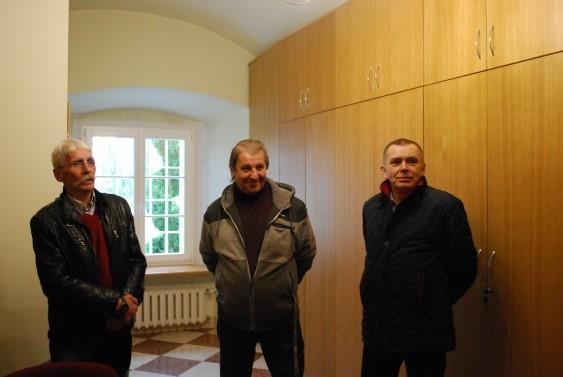 Sanktuarium Markowice - I Światowy Dzień Ubogich