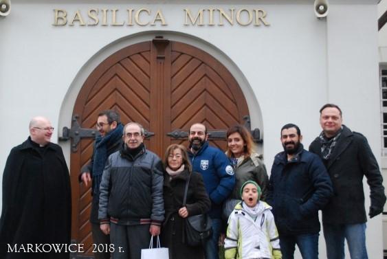 104. Dzień Migranta i Uchodźcy w naszym Kościele