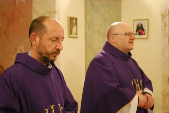 Zakończyliśmy rekolekcje parafialne