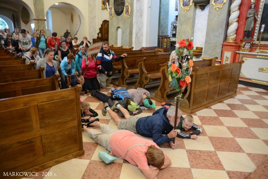 Sanktuarium Markowice - Odpust 2018