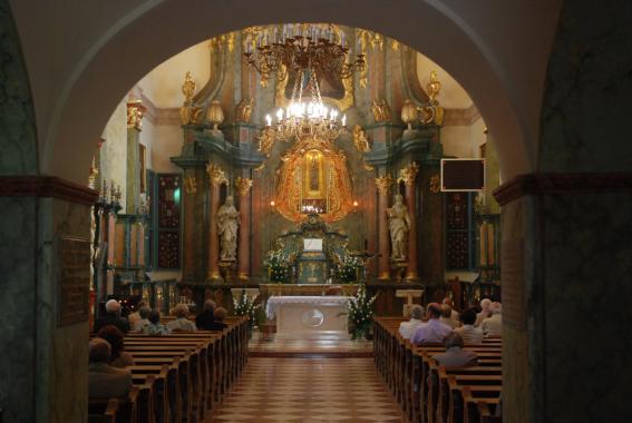 Msza św. wotywna